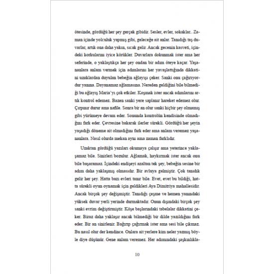 Kod Sıfır II. Bölüm - Yonca Operasyonu