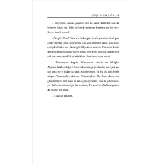 Kod Sıfır III. Bölüm - Son Halife - Cinler Alemi